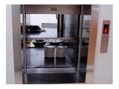 廊坊传菜电梯,提升机,厨房杂物电梯