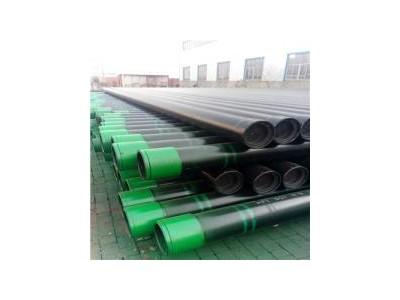 供应新疆j55石油套管厂家