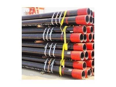 n80石油套管生产加工BTC STC LTC螺纹厂家
