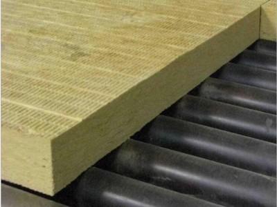 岩棉保温板 山东泰安建筑专用岩棉板厂家销售