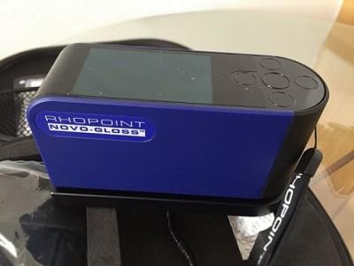 英国RHOPOINT公司NOVO-GLOSS系列光泽仪