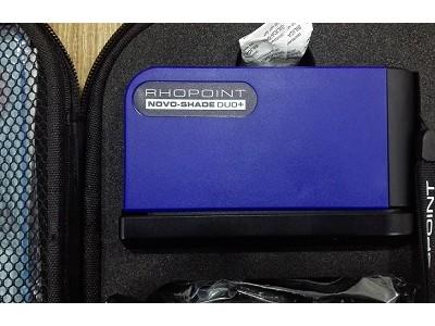 RHOPOINT公司NOVO-SHADE反射率/遮盖力仪