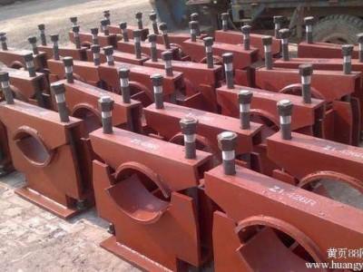 专业生产恒力弹簧支吊架、整定弹簧支吊架、管托、弹簧箱