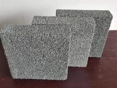 纤维状 水泥发泡保温板 产品质量强度更高