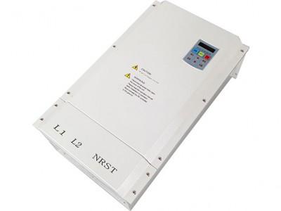 40KW380V(大型水洗造粒机专用)全桥电磁加热器