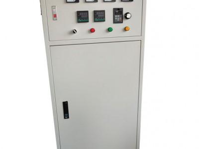 大型电热设备200KW-500KW电磁加热机柜