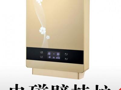 供暖+热水一机共享5KW-10KW电磁采暖炉