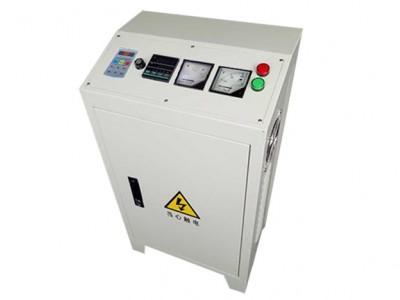大型导热油专用60KW-80KW电磁加热机柜