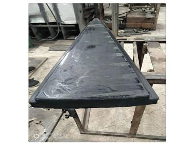 高耐磨橡胶衬板