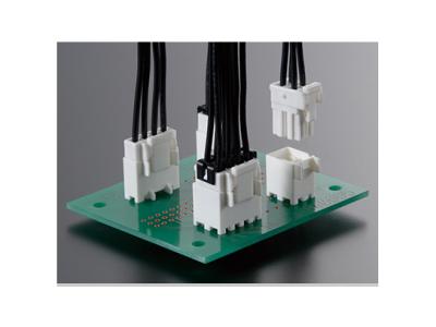 成都供应代理Hirose连接器/广濑端子/HRS接插件连接器