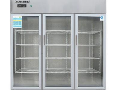 西安三门冷柜