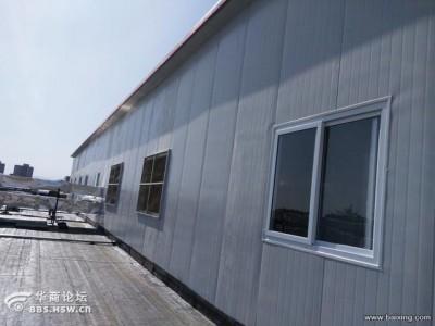 霸州彩钢板安装公司阳光板制作公司