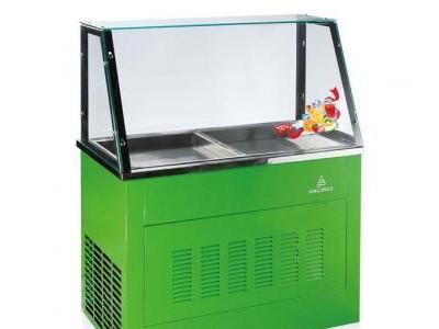 西安炒冰机哪里有卖