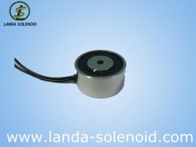 厂家直销兰达直流圆形电磁铁H2311 机械手电磁铁