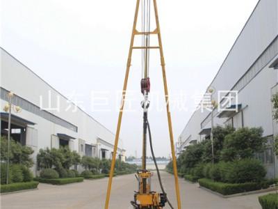 HZ-130Y130米液压水井钻机百米钻勘探院专用可出口
