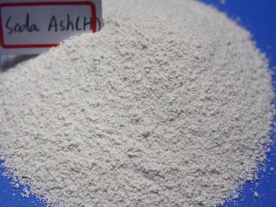 工业优质碳酸钠轻质重质纯碱批发