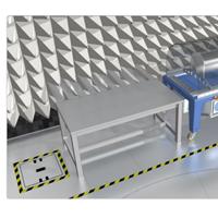 重庆哥尔摩厂家直销多通道 bluebox 电驱动测试