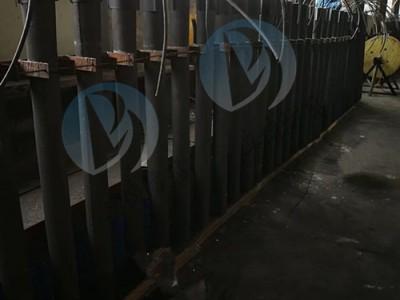 预包装高硅铸铁阳极- 首选厂家