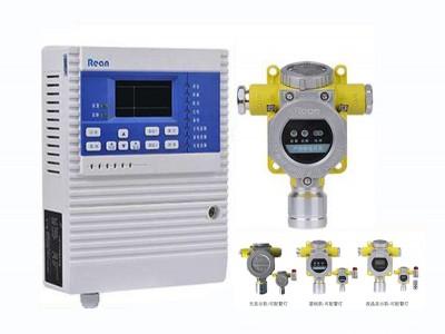 涂料厂,固定式防爆型二甲苯气体浓度检测声光报警器