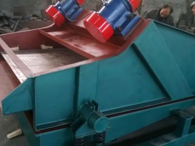 脱水筛-洗煤厂精煤脱水专用振动筛生产厂家直销