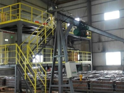 重大改革 全自动水泥发泡保温板生产线 从此不再用人工