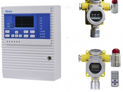 乙炔气体报警器,乙炔(C2H2)气体泄漏浓度检测报警器