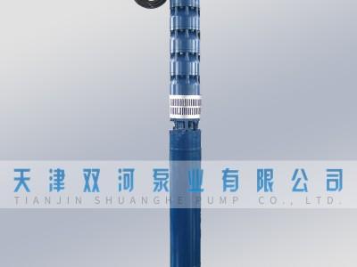 QJ潜水泵  大功率深井泵  天津潜水泵厂家