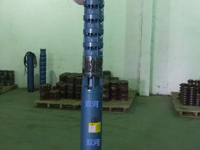 耐高温潜水泵  井用温泉泵
