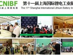 2019年8月上海锂电池展览会
