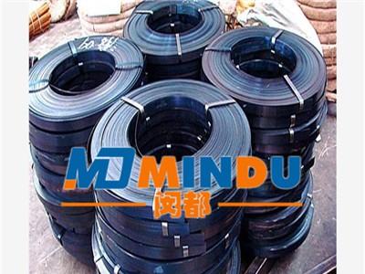 高锰钢锰钢带 弹力十足65Mn锰钢带
