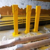 水泥测试桩的结构组装