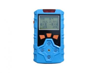 KP836多合一便携式气体检测仪,复合型多气体检测设备