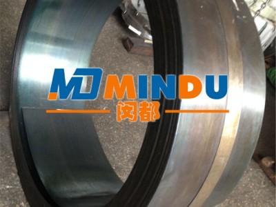 油淬火硬度高锰钢带 60Si2Mn蘸火锰钢带