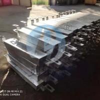 铝牺牲阳极厂家供应35kg铝阳极