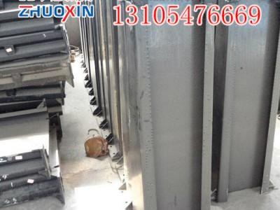 溜槽SGB630/150C/620/40T刮板中部槽