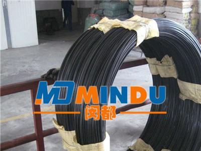 60Si2Mn锰钢线精度 60Si2Mn调质硬度锰钢线