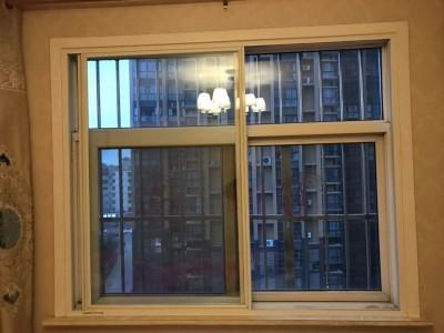 西安静立方隔音窗供应双层三层四层隔音玻璃 效果看得见