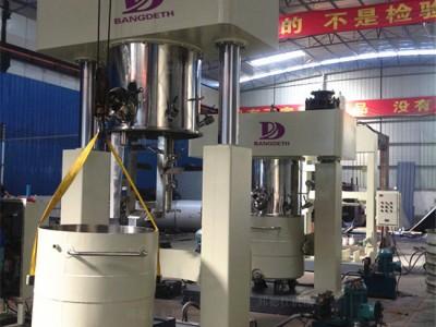 單軸動力混合機 行星動力混合攪拌機5-2000L訂做