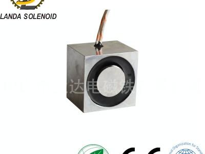 供应反向电磁吸铁,失电电磁吸铁,保持型,K型电磁吸铁,电磁铁