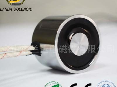 厂家现货批发机械手电磁铁 24V电磁铁 质优价廉