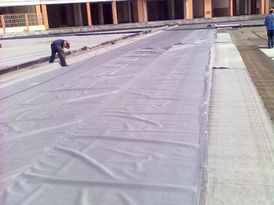 晋城TPO防水卷材生产厂家