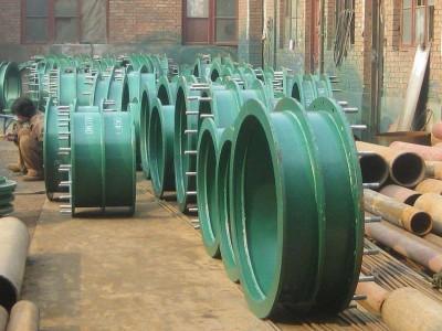 钢性防水套管柔性防水套管生产厂家型号齐全首选久源