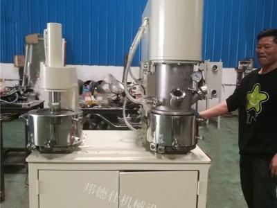 廣東行星動力混合機 乳劑生產設備 品質卓越