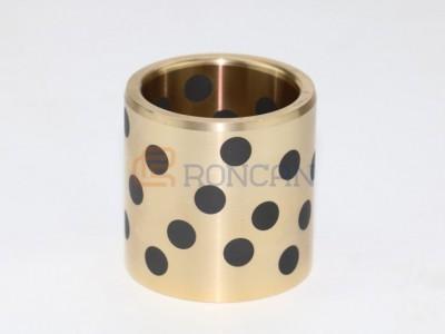 RCB-650 石墨铜套 直套 可来图定制