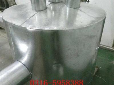铁皮保温工程罐体彩钢板保温施工队管道保温施工