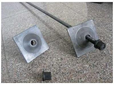 MSGLD锚杆 右旋锚杆 等强螺纹钢支护锚杆