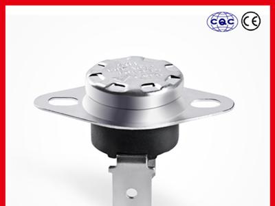 16年生产经验厂家,温度精准-厂家生产直销突跳式开关温控器