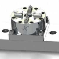 瑞士EROWA夹头 CNC加具 工装夹具