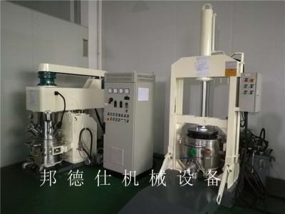 行星攪拌機廠家 改性聚氨酯密封膠攪拌機