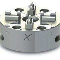 3M夹具 高精度快速定位优质手动卡盘 3M夹具007系